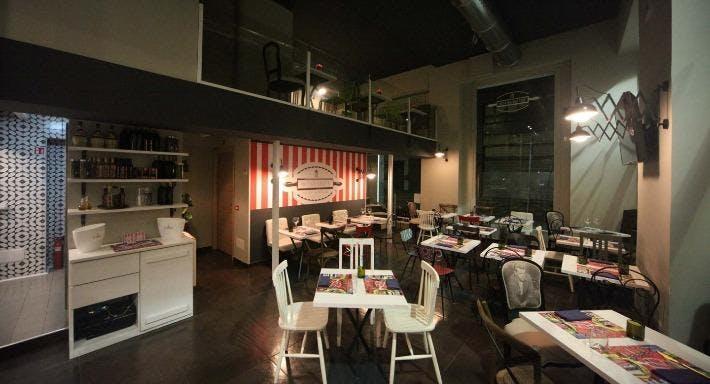 Bottega Ghiotta Gourmet Milano image 2