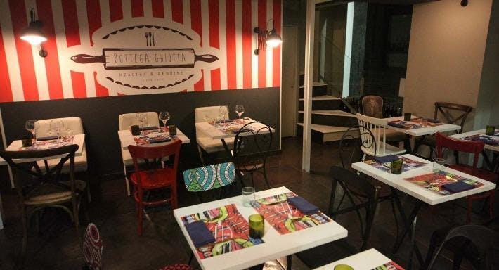 Bottega Ghiotta Gourmet Milano image 3
