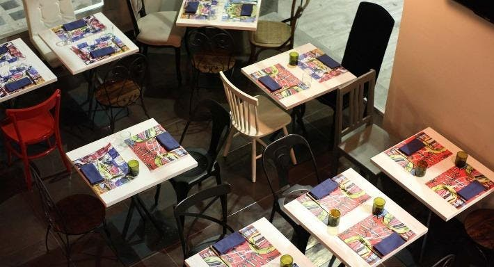 Bottega Ghiotta Gourmet Milano image 1
