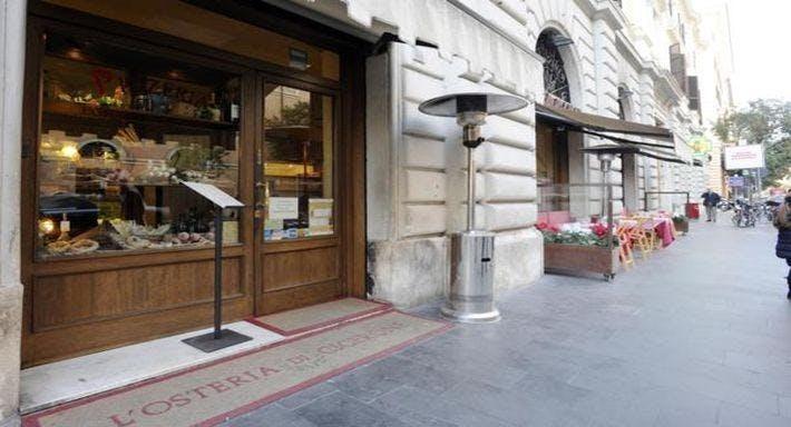 L'Osteria Di Cicerone Roma image 2