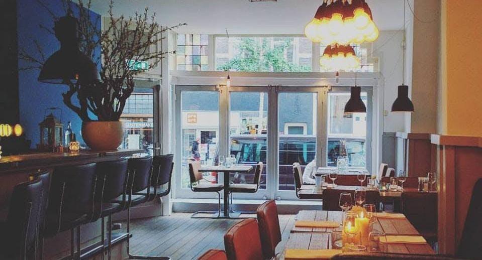 Bistro Bar Ivory Nijmegen image 3
