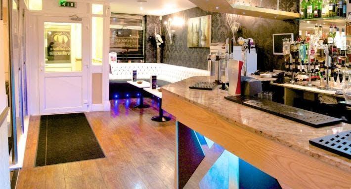 The Pavillion Restaurant Manchester image 3