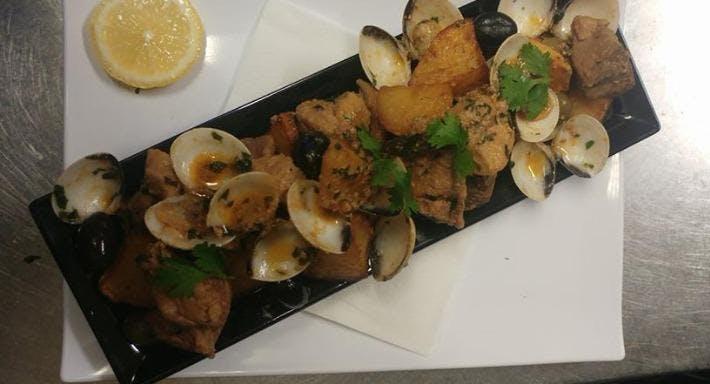 Cafe Restaurante Moniz London image 2