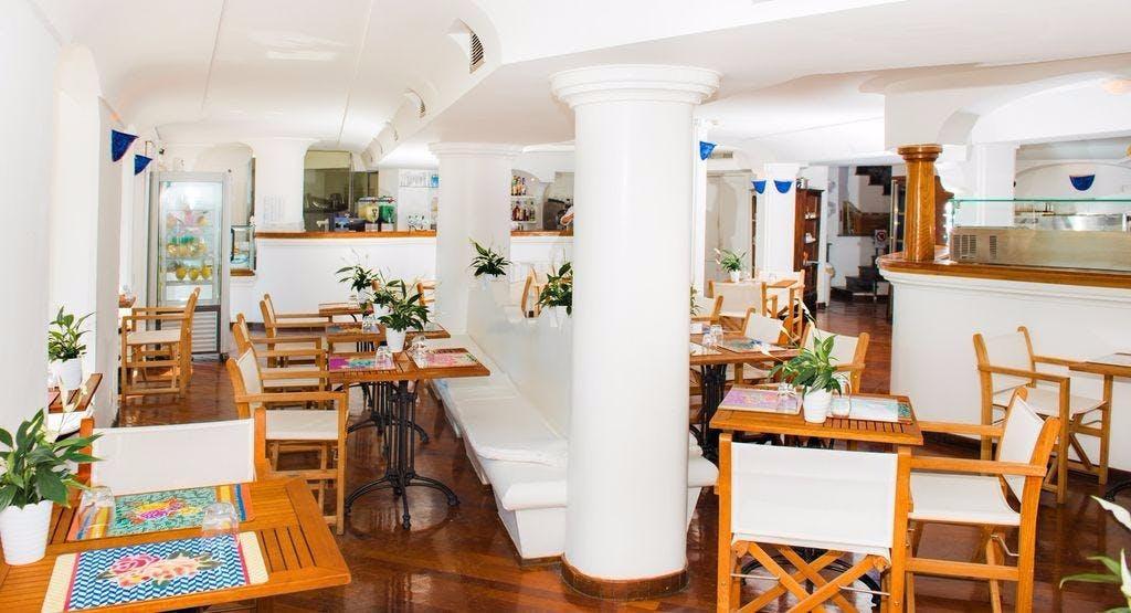 The Brasserie Positano image 1