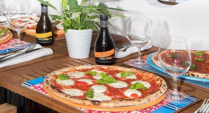 The Brasserie Positano image 3