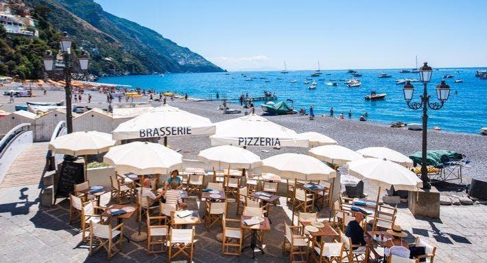 The Brasserie Positano image 8