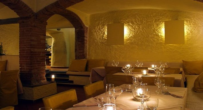 Cantina Barbagianni Firenze image 6