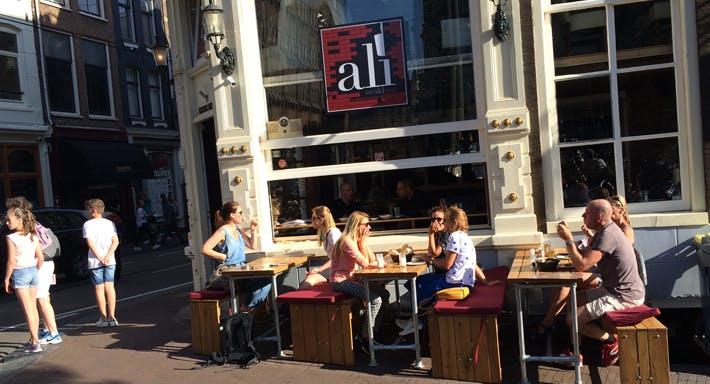 Ali Ocakbasi Amsterdam image 2