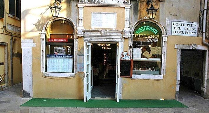 Ristorante Pizzeria Malibran