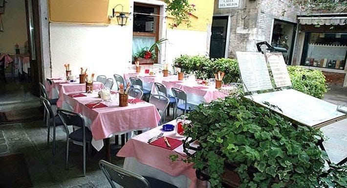 Ristorante Pizzeria Malibran Venezia image 3