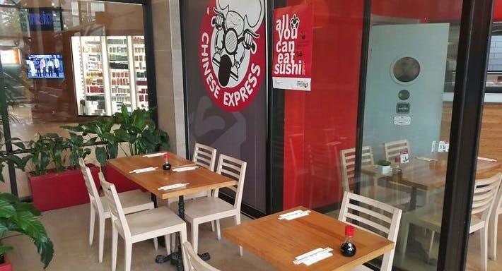 Sushi Express Ortaköy