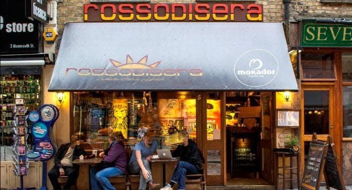 Rossodisera London image 1