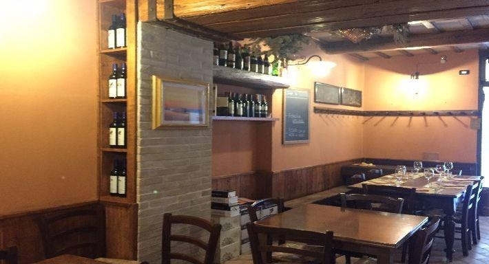 Osteria dei battibecchi Ravenna image 2