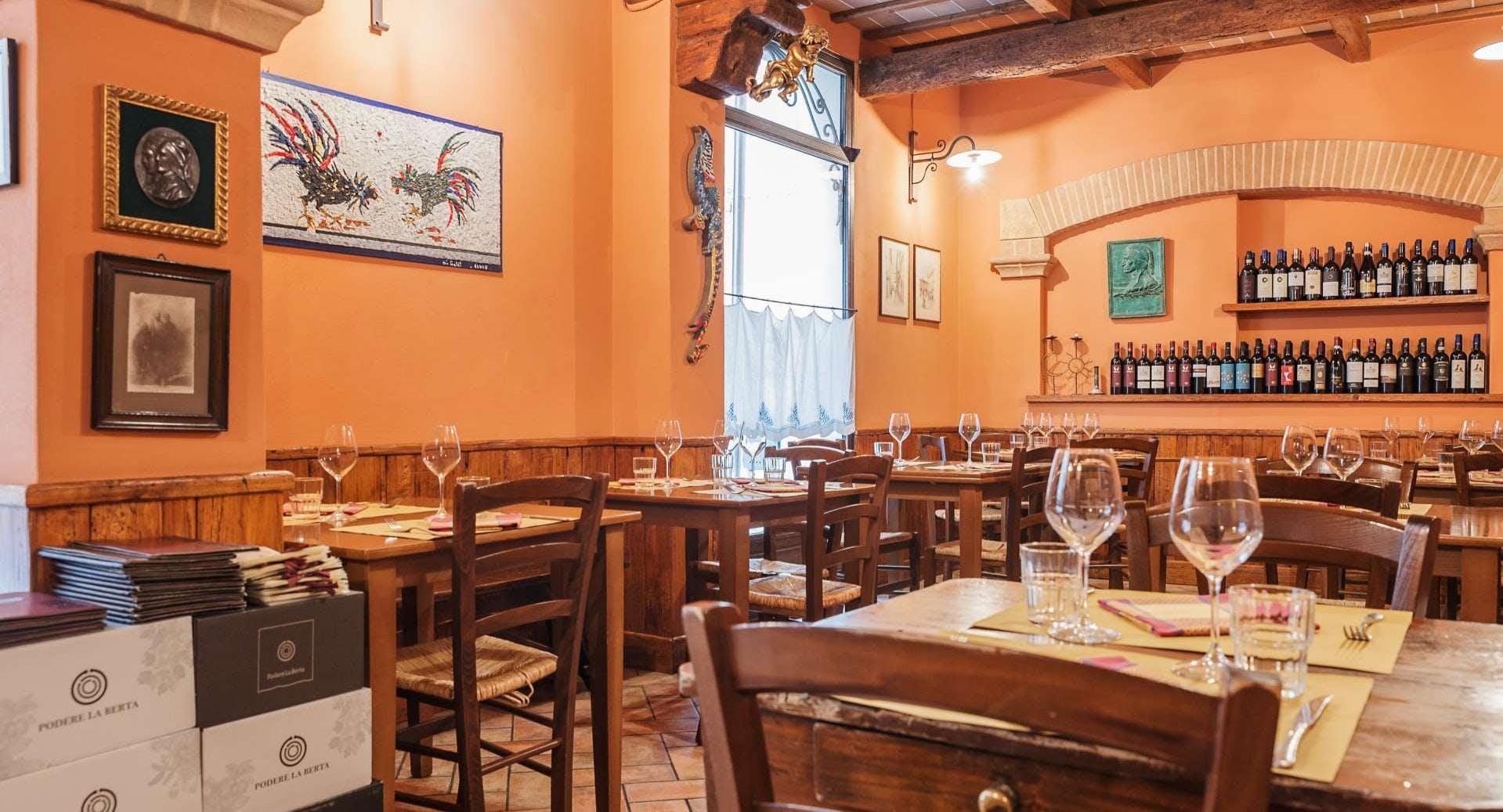 Osteria dei battibecchi Ravenna image 3