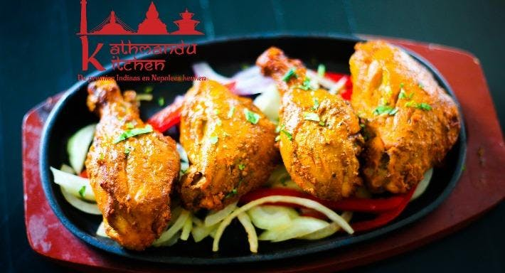 Zaanse Kathmandu Kitchen Koog aan de Zaan image 2