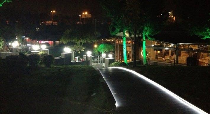 Sera Cafe Restaurant Istanbul image 2
