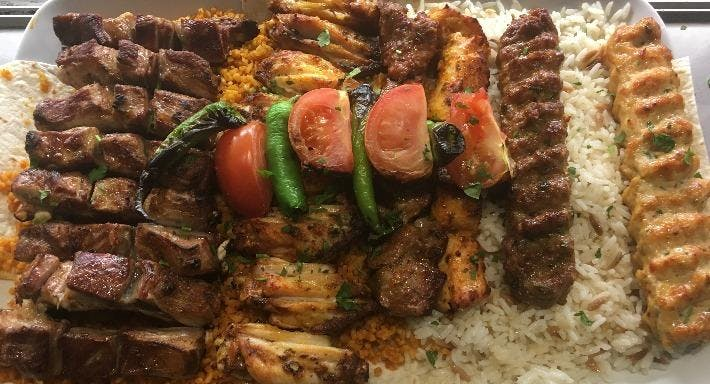 Deniz Turkish Restaurant Basildon image 1