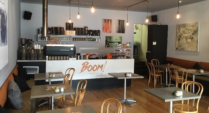 Boom Eatery Sydney image 2