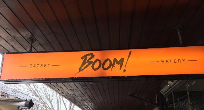 Boom Eatery Sydney image 6