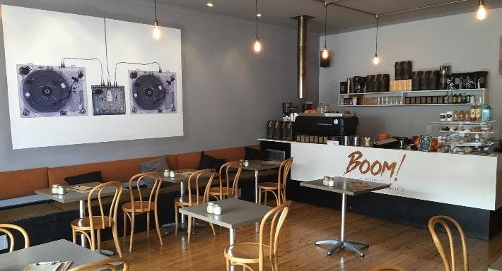 Boom Eatery Sydney image 10