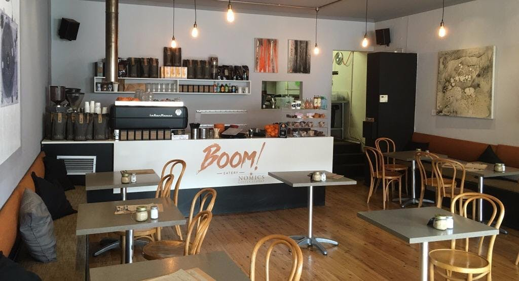 Boom Eatery Sydney image 1
