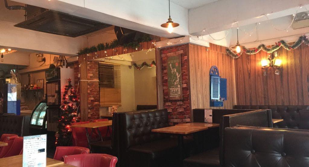 Carmel Cafe Hong Kong image 1