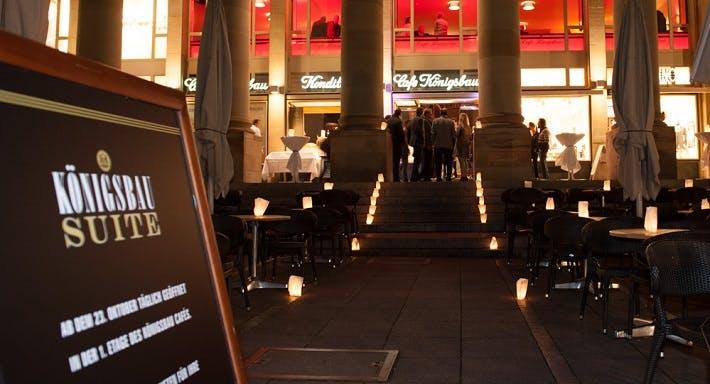 Café Königsbau Stuttgart image 3