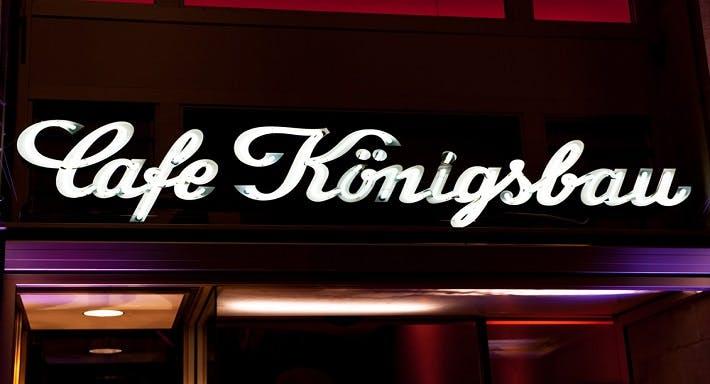 Café Königsbau Stuttgart image 6