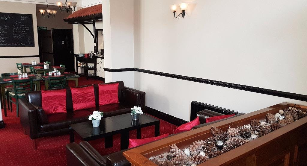 The Old Bank Bistro Wirral image 1