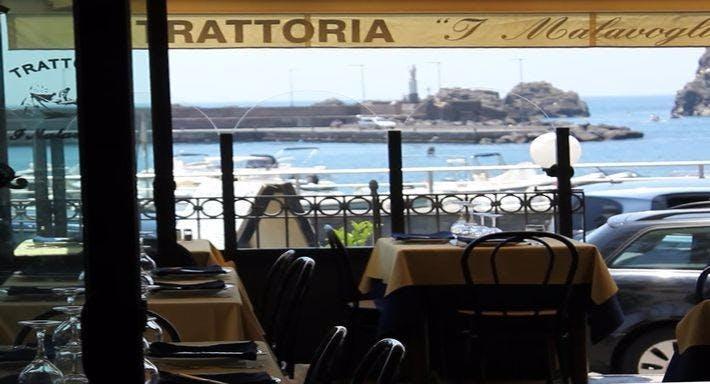 Trattoria I Malavoglia Da Paolino Catania image 3