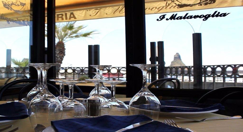 Trattoria I Malavoglia Da Paolino Catania image 1