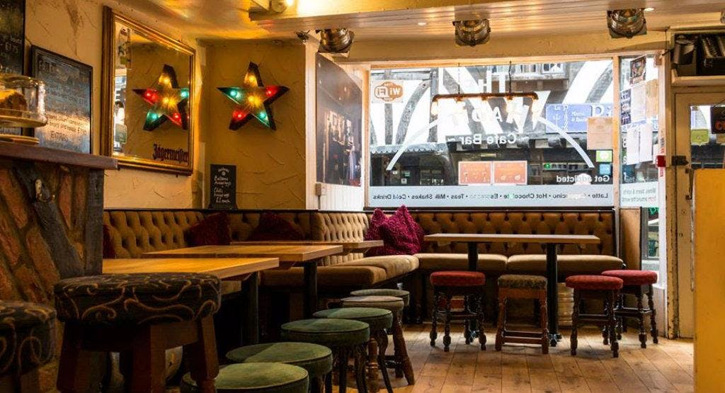 The Habit Bar York image 1