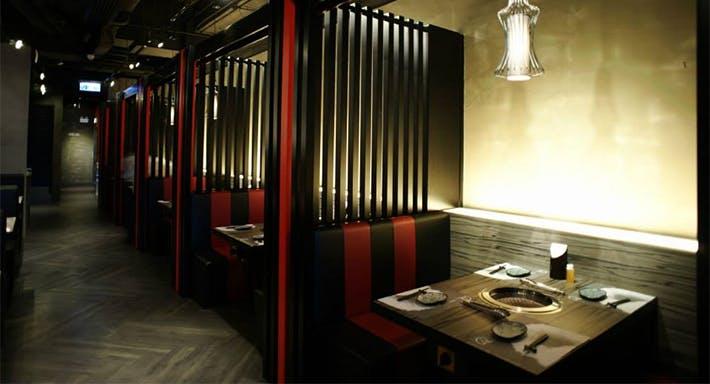 Yakiniku Masamichi / 正道和牛燒肉店 Hong Kong image 2