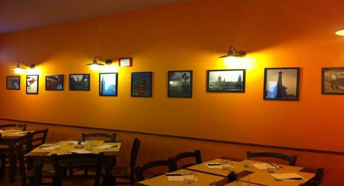Pizzeria Vecchio Cinema Pisa image 4