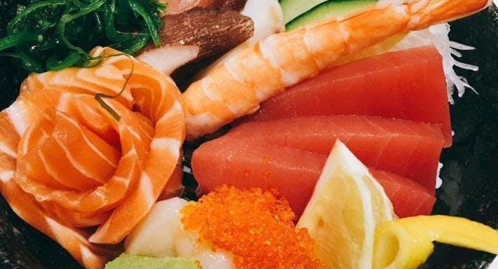 Sushi Infinity Carindale