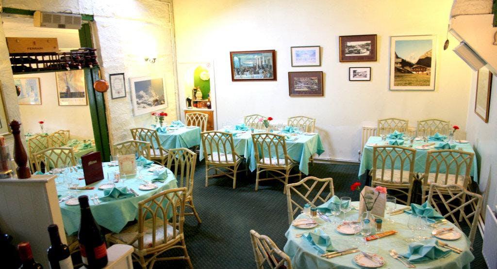 Frascati Restaurant Mickleham image 1