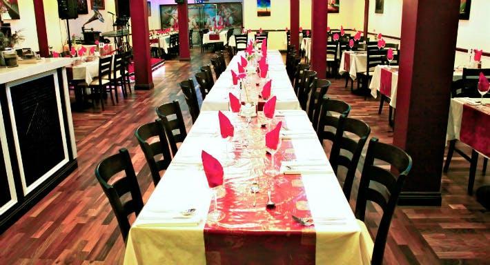 Khayyam Restaurant