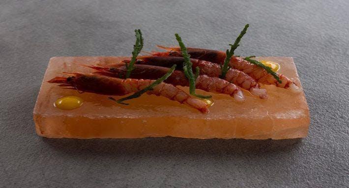 Meat Art Tartare & More