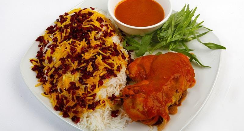 Molana Restaurant - Ealing Londen image 3
