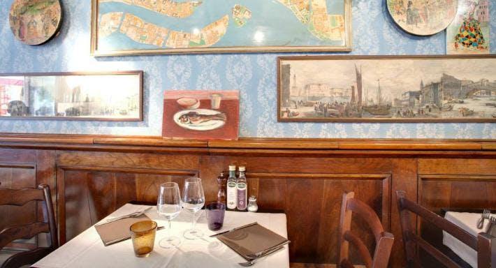 Osteria al Pozzo Roverso Venezia image 4