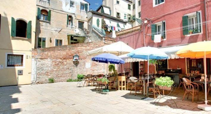 Osteria al Pozzo Roverso Venezia image 5