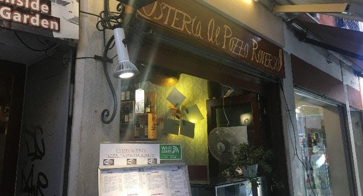 Osteria al Pozzo Roverso Venezia image 3