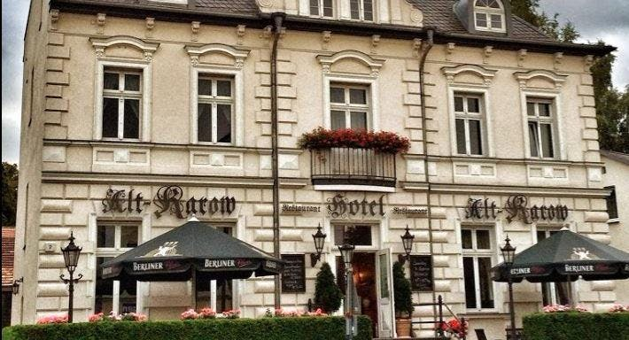 Hotel Alt-Karow Berlin image 1