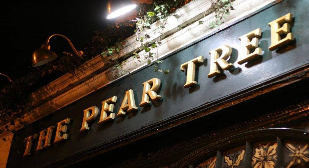 The Pear Tree London image 1
