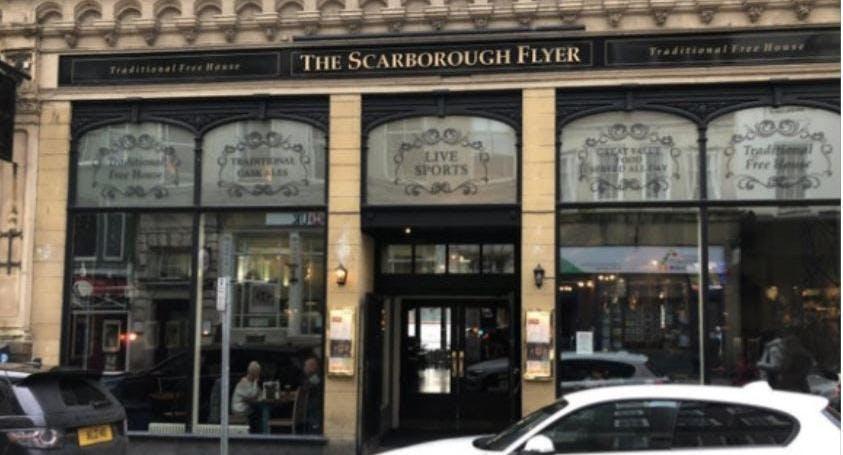 Photo of restaurant Scarborough Flyer Scarborough in Scarborough, Scarborough
