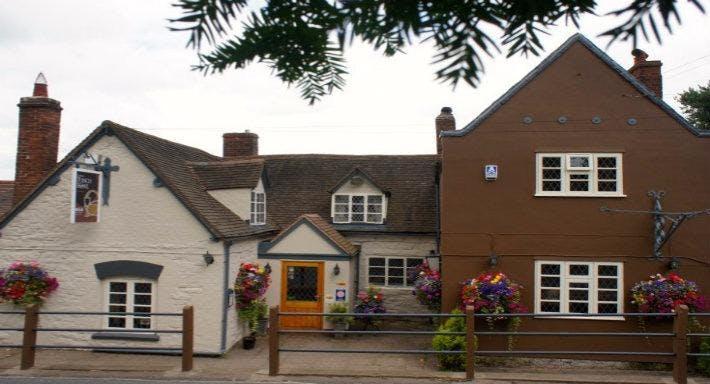 Ye Olde Punchbowl Inn Bridgnorth image 5