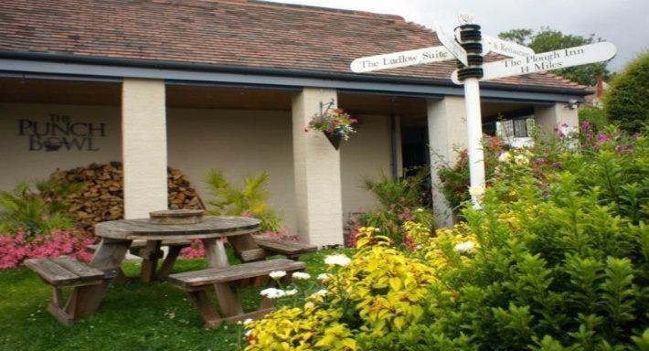 Ye Olde Punchbowl Inn Bridgnorth image 4