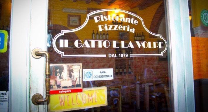 Osteria del Gatto e la Volpe Florence image 1