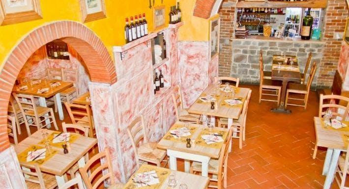 Guarda Il Menu Di Osteria Del Gatto E La Volpe Firenze