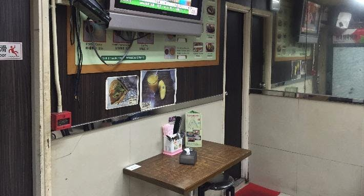 Kashmir Curry House - Alibaba 喀什米爾咖哩屋 阿里巴巴薄餅 Hong Kong image 5